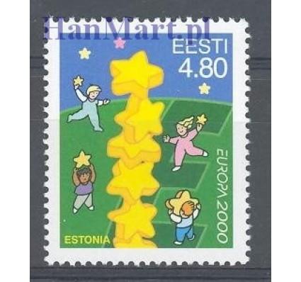 Znaczek Estonia 2000 Mi 371 Czyste **