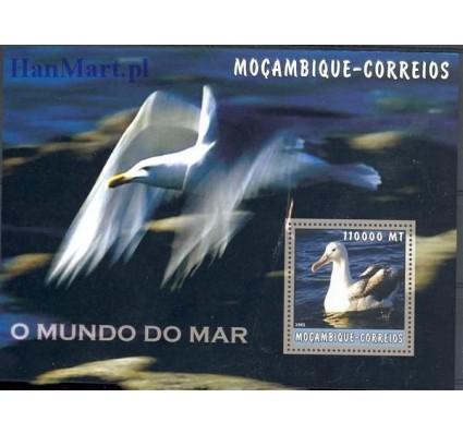 Mozambik 2002 Mi bl 182 Czyste **