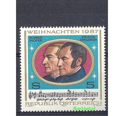 Austria 1987 Mi 1908 Czyste **