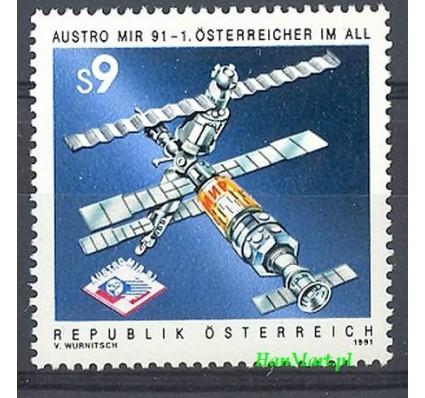 Austria 1991 Mi 2040 Czyste **