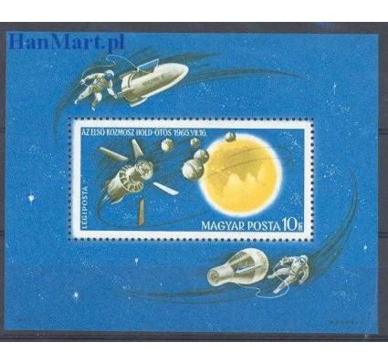 Węgry 1965 Mi bl 52 Czyste **