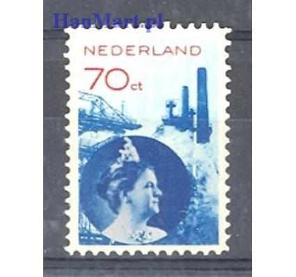 Znaczek Holandia 1931 Mi 242 Z podlepką *