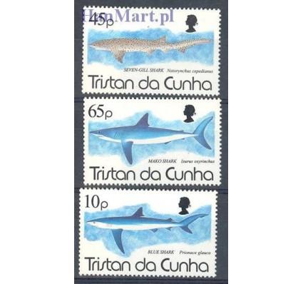 Znaczek Tristan da Cunha 1994 Mi 564-566 Czyste **