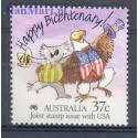 Australia 1988 Mi 1079 Czyste **