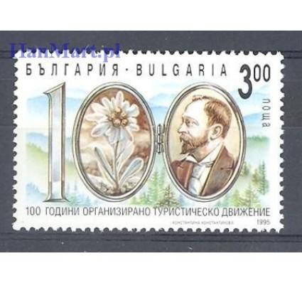 Znaczek Bułgaria 1995 Mi 4174 Czyste **