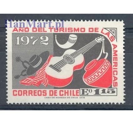 Chile 1972 Mi 784 Czyste **