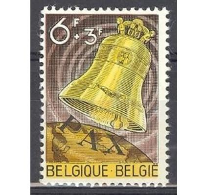 Belgia 1963 Mi 1301 Czyste **