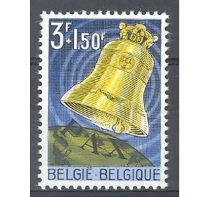 Belgia 1963 Mi 1302 Czyste **
