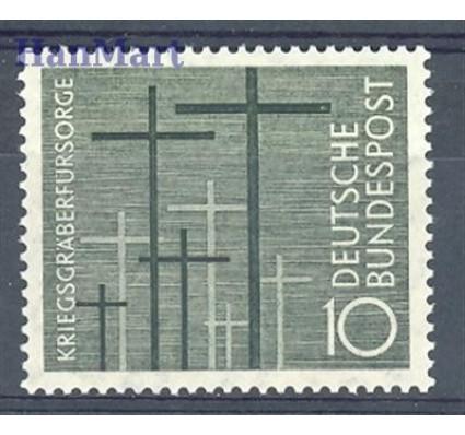 Znaczek Niemcy 1956 Mi 248 Czyste **