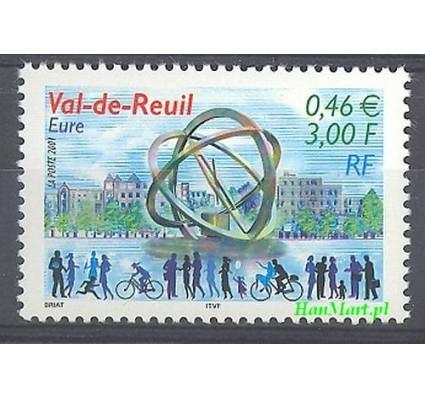 Francja 2001 Mi 3566 Czyste **