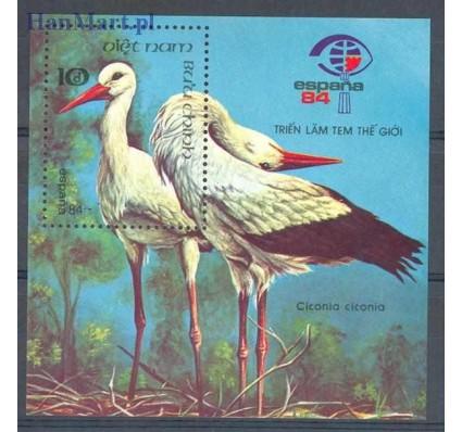Wietnam 1984 Mi bl 26 Czyste **
