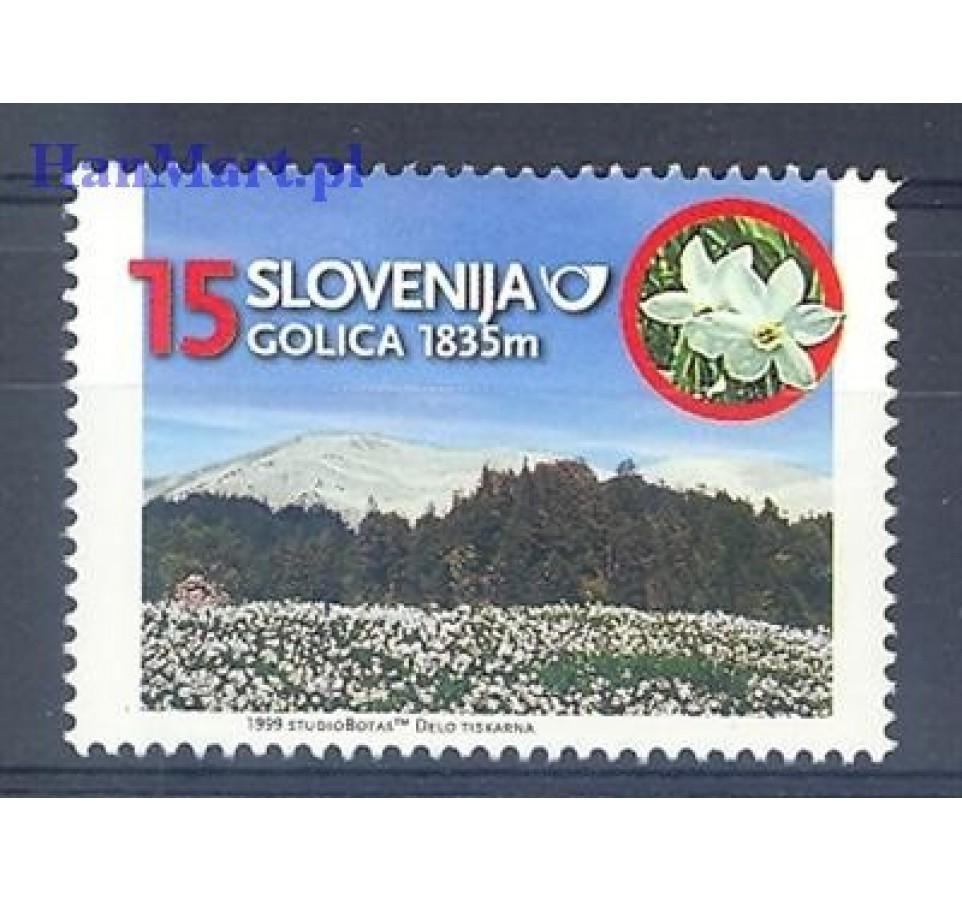 Słowenia 1999 Mi 255 Czyste **