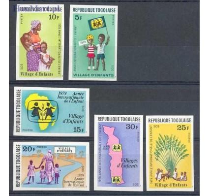 Togo 1979 Czyste **
