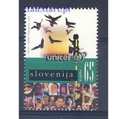 Znaczek Słowenia 1996 Mi 141 Czyste **
