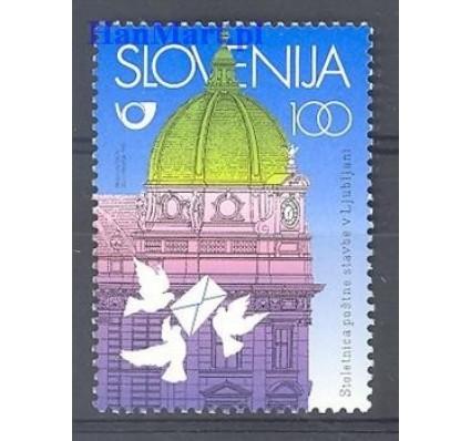 Znaczek Słowenia 1996 Mi 169 Czyste **
