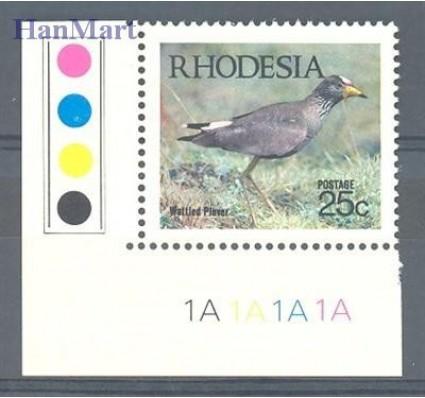 Znaczek Rodezja 1971 Mi 113 Czyste **