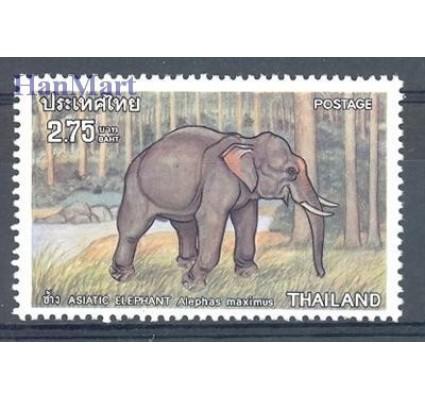 Znaczek Tajlandia 1975 Mi 744 Czyste **