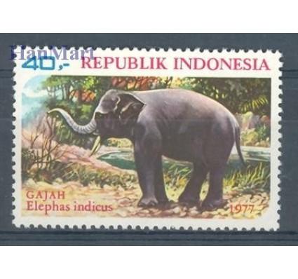 Indonezja 1977 Mi 889 Czyste **