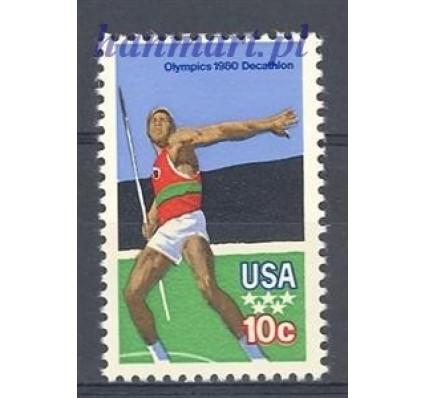 Znaczek USA 1979 Mi 1395 Czyste **