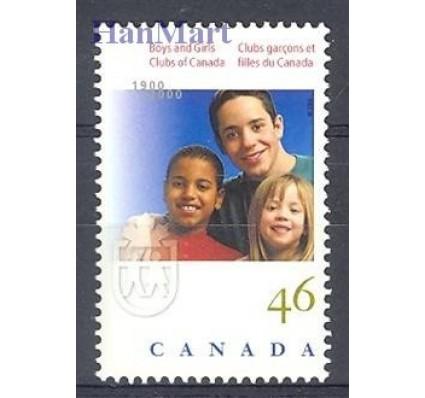 Znaczek Kanada 2000 Mi 1923 Czyste **