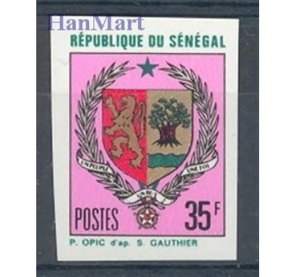 Senegal 1976 Mi 620 Czyste **