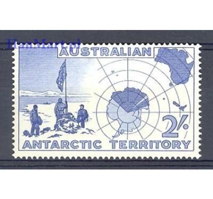 Znaczek Australijskie Terytorium Antarktyczne 1957 Mi 1 Czyste **