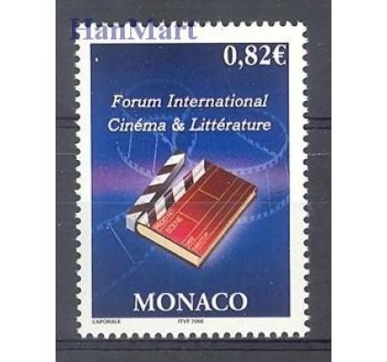 Znaczek Monako 2006 Mi 2790 Czyste **