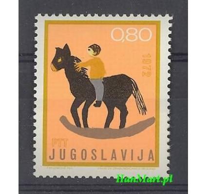 Jugosławia 1972 Mi 1478 Czyste **