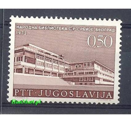 Jugosławia 1972 Mi 1486 Czyste **