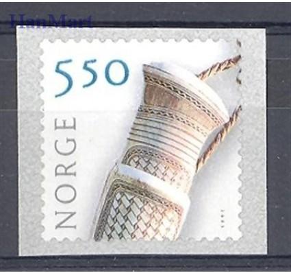 Norwegia 2003 Mi 1454 Czyste **