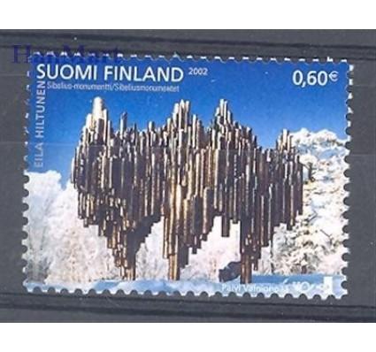 Znaczek Finlandia 2002 Mi 1624 Czyste **