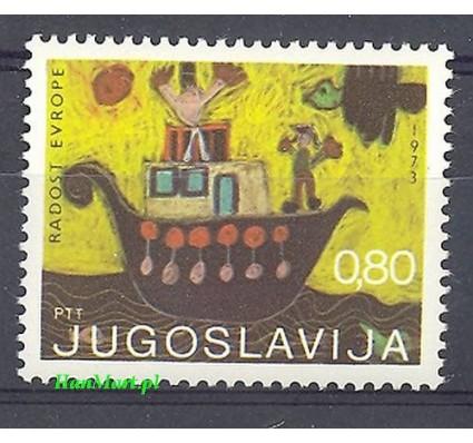 Znaczek Jugosławia 1973 Mi 1519 Czyste **