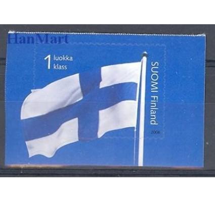 Znaczek Finlandia 2006 Mi 1795 Czyste **