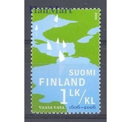 Znaczek Finlandia 2006 Mi 1809 Czyste **