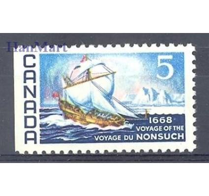 Znaczek Kanada 1968 Mi 423 Czyste **
