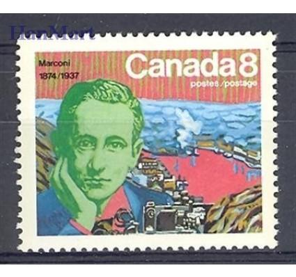 Znaczek Kanada 1974 Mi 580 Czyste **