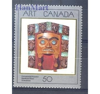 Znaczek Kanada 1989 Mi 1138 Czyste **
