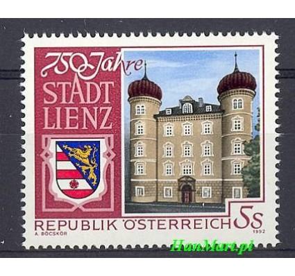 Znaczek Austria 1992 Mi 2070 Czyste **