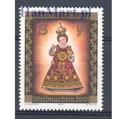 Znaczek Austria 2001 Mi 2362 Czyste **