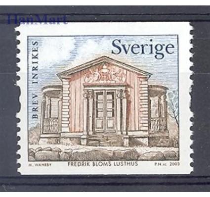 Szwecja 2003 Mi 2355 Czyste **