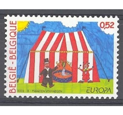 Belgia 2002 Mi 3119 Czyste **