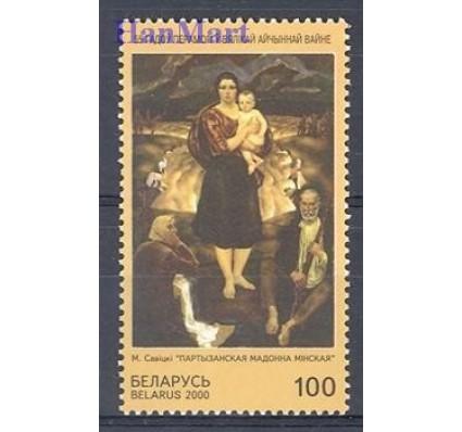 Znaczek Białoruś 2000 Mi 368 Czyste **