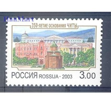 Znaczek Rosja 2003 Mi 1107 Czyste **