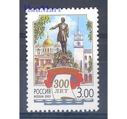 Znaczek Rosja 2003 Mi 1074 Czyste **