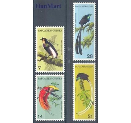 Znaczek Papua Nowa Gwinea 1973 Mi 240-243 Czyste **