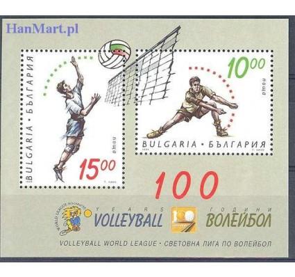 Znaczek Bułgaria 1995 Mi bl 228 Czyste **