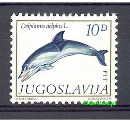 Jugosławia 1980 Mi 1837 Czyste **