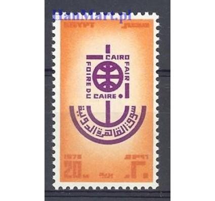 Egipt 1976 Mi 1218 Czyste **