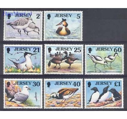 Znaczek Jersey 1998 Mi 813-820 Czyste **