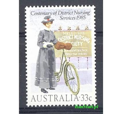 Znaczek Australia 1985 Mi 920 Czyste **